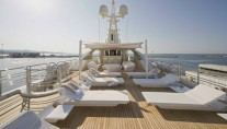 Super Yacht Darlings Danama Exterior